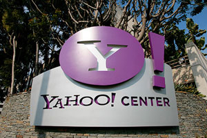 Yahoo! пойдет с молотка?