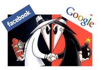 Google+ становится популярней