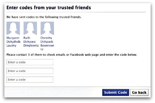 Facebook: 600 тысяч взломов аккаунтов в день