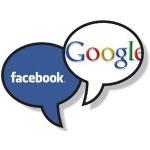 Facebook банит инвайты в Google+?