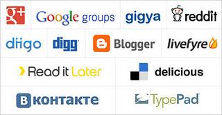 Google Analytics готовит глобальный отчет по соцсетям