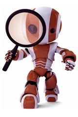 поисковый робот Orange